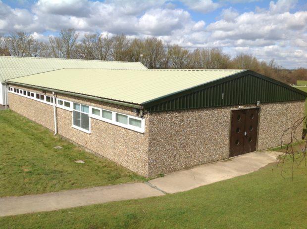 12 – Girl Guides Centre, Staplehurst, Kent.
