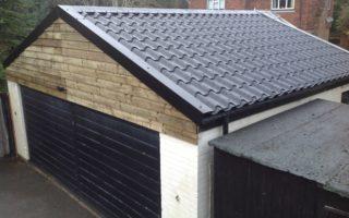 16 – Apex Style Garage, Tonbridge, Kent